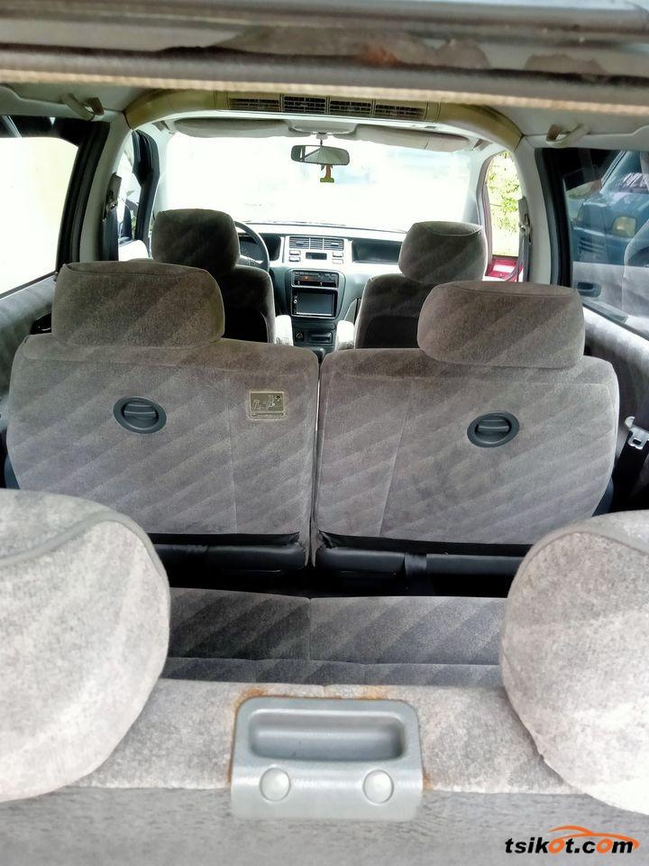 Honda Odyssey 2008 - 5