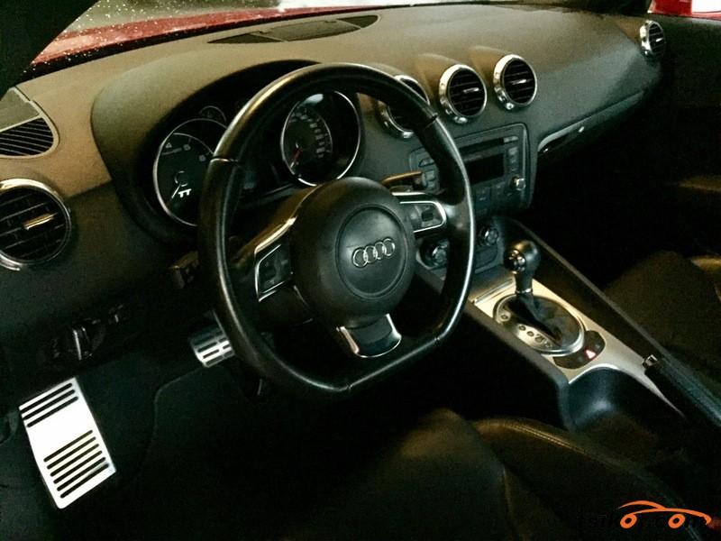 Audi Tt 2008 - 3