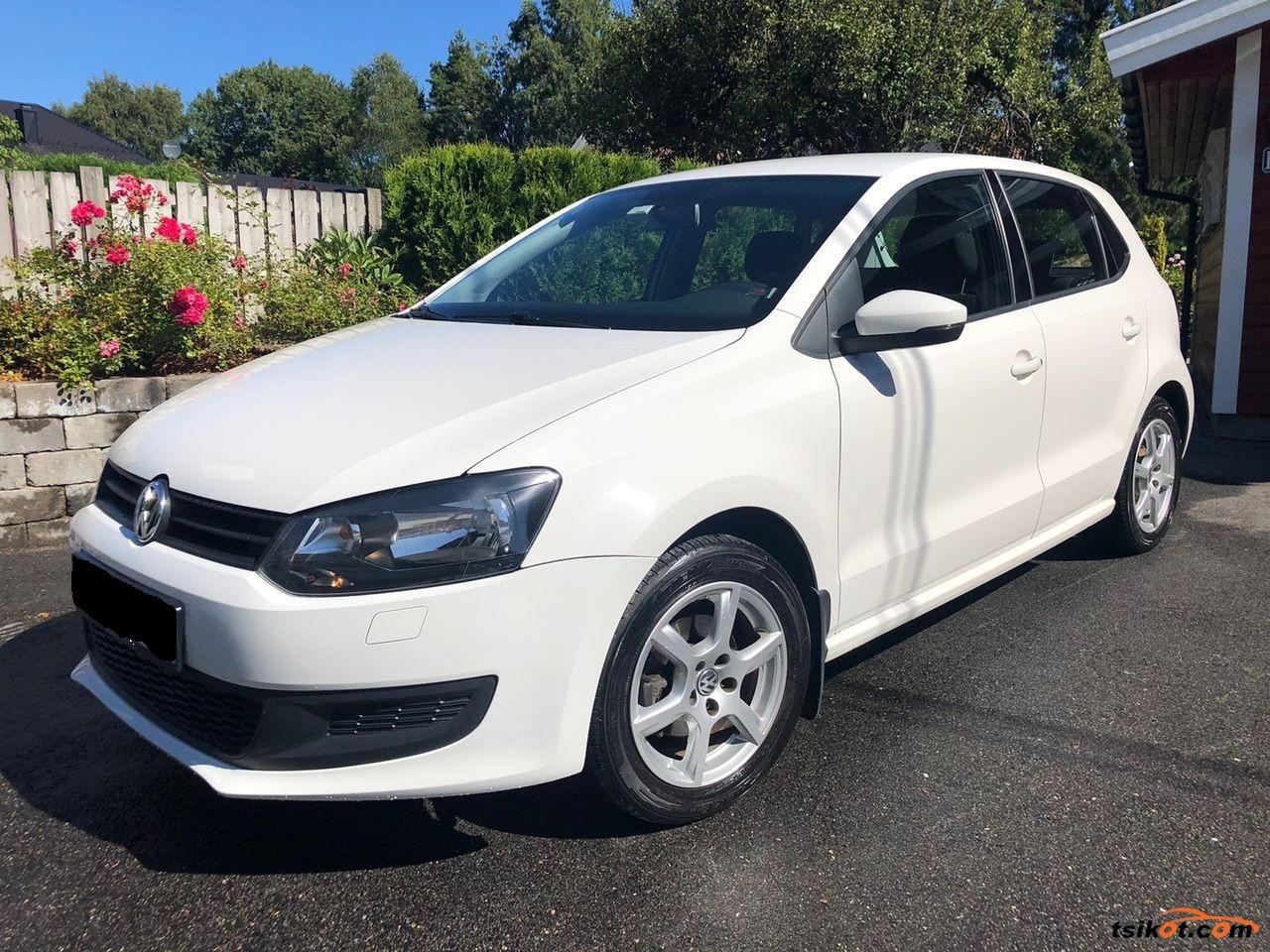 Volkswagen Polo 2011 - 3