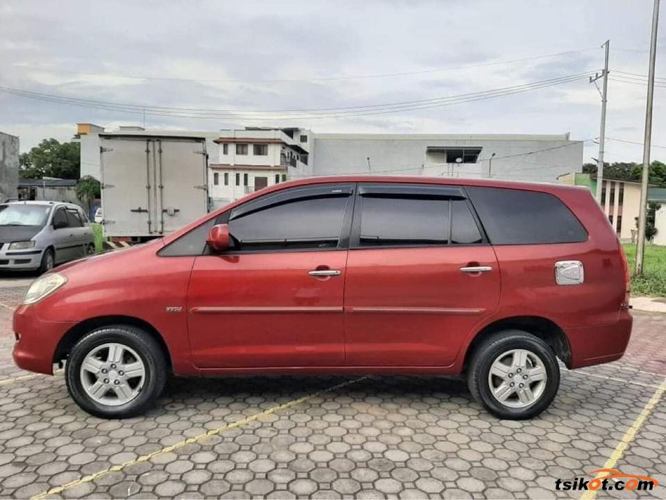 Toyota Innova 2005 - 9