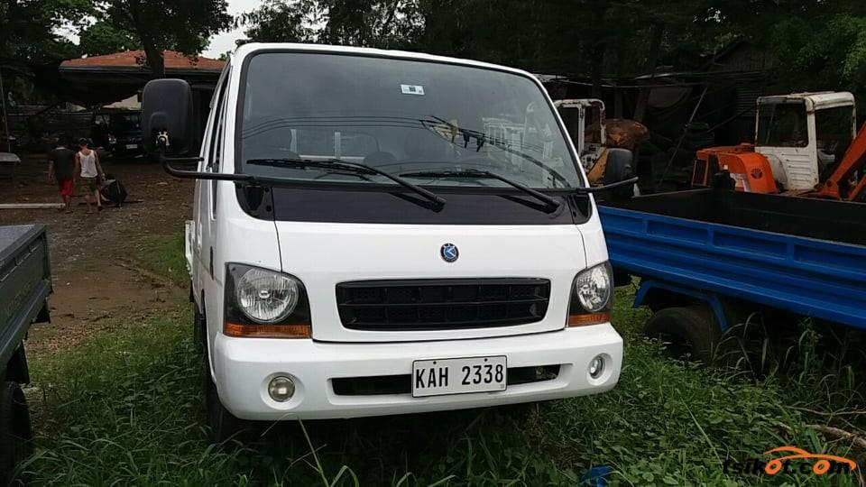 Kia K2700 2008 - 1