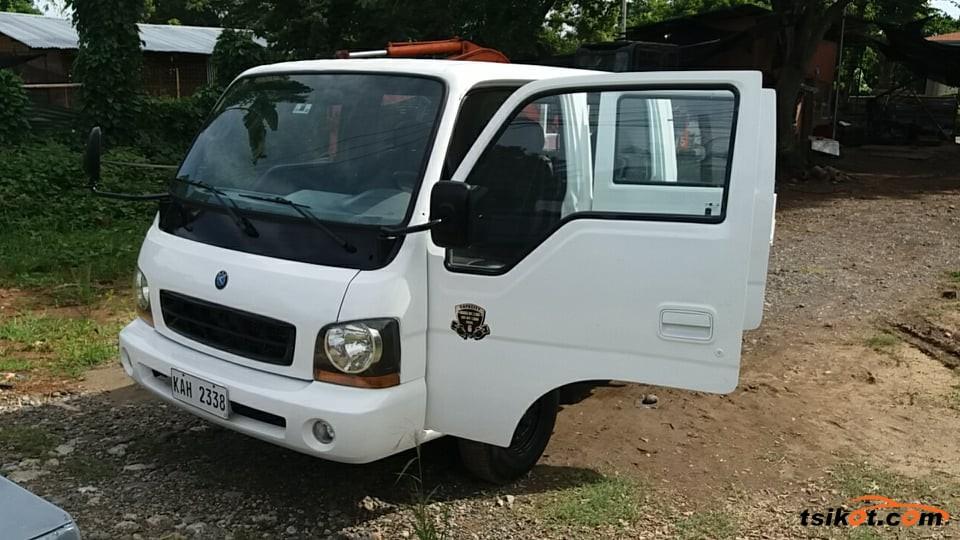 Kia K2700 2008 - 3