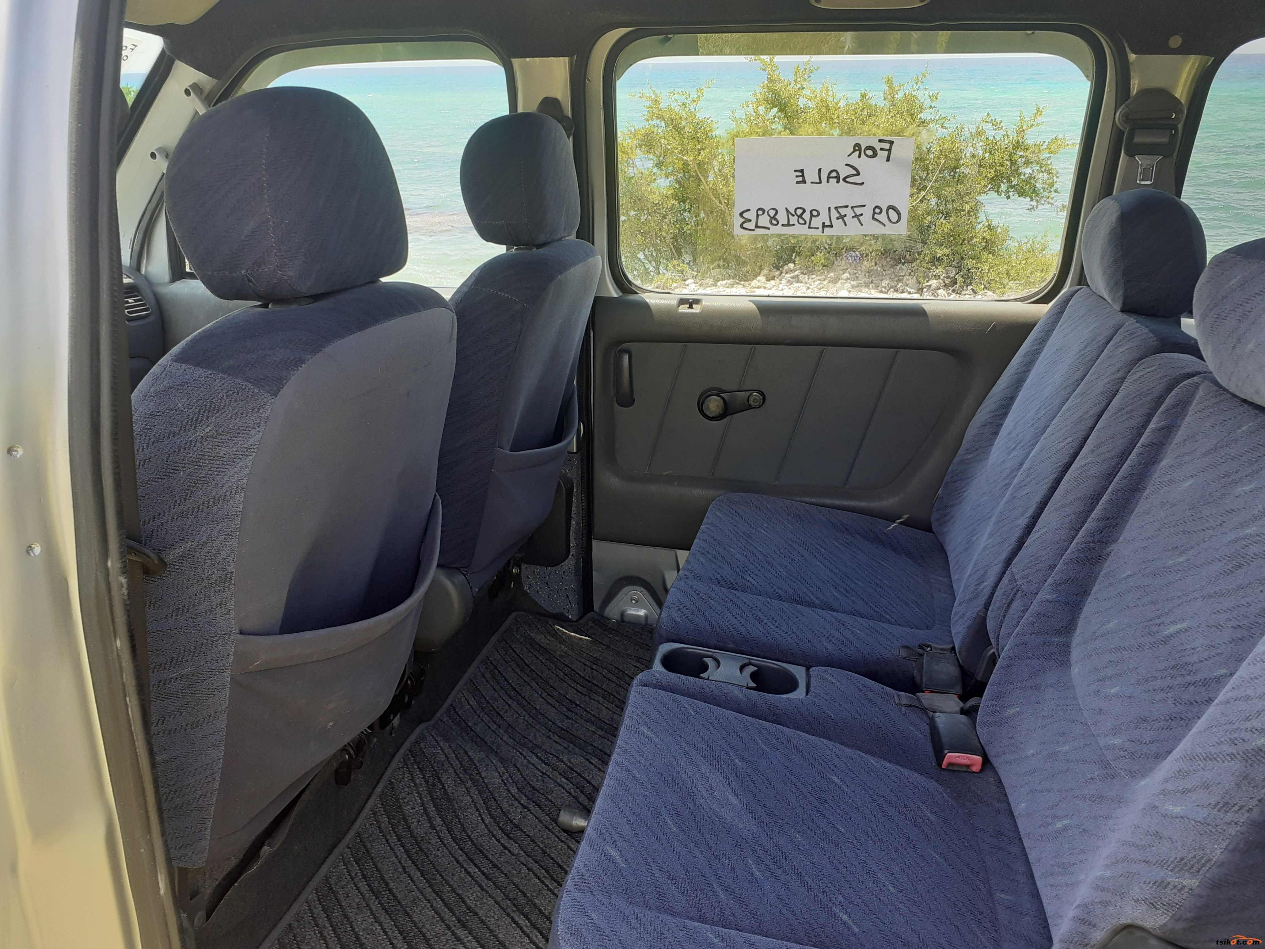 Suzuki Multi-Cab 2016 - 4