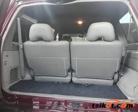 Nissan Patrol 2005 - 6