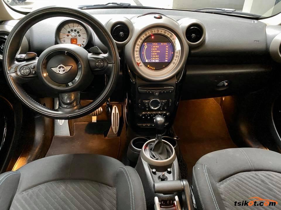 Mini Cooper S 2016 - 3