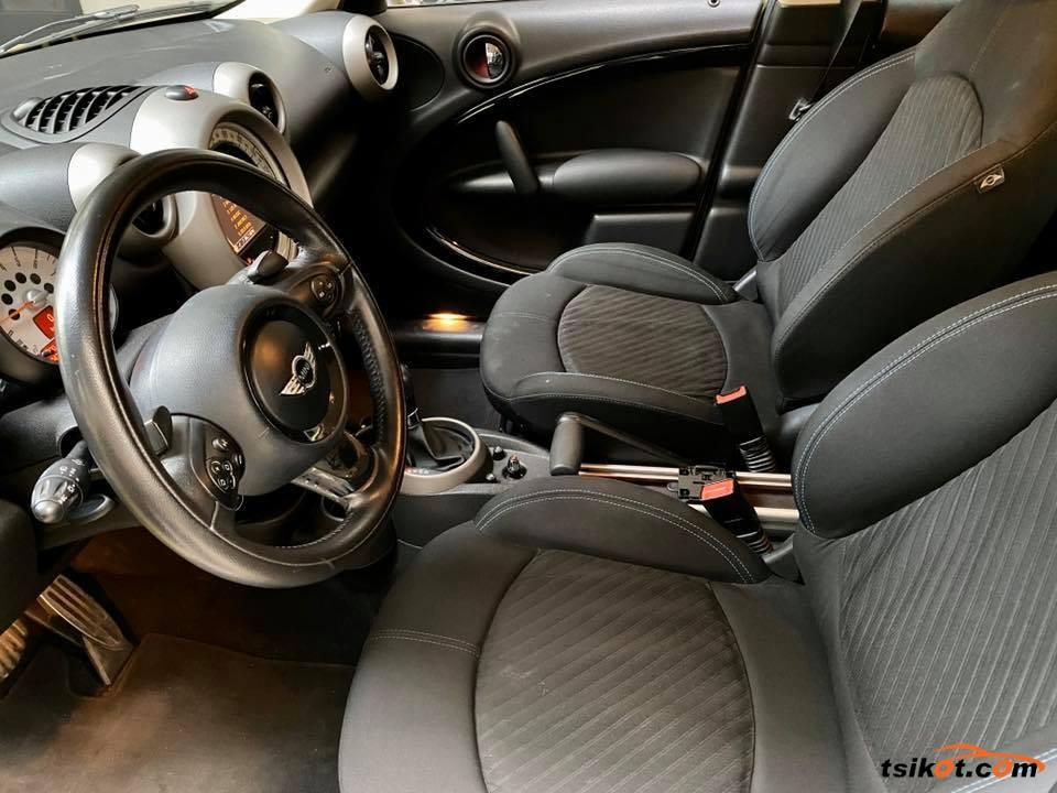 Mini Cooper S 2016 - 7