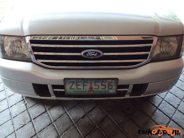 Ford Everest 2006 - 2