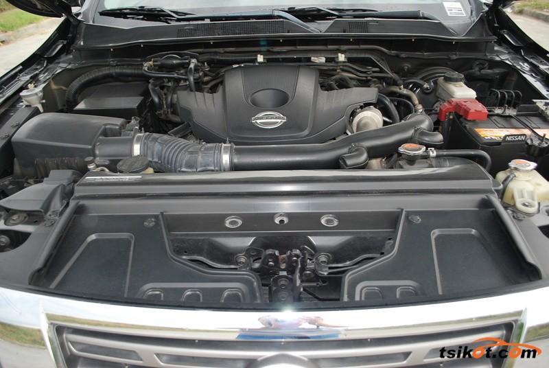 Nissan Navara 2015 - 3