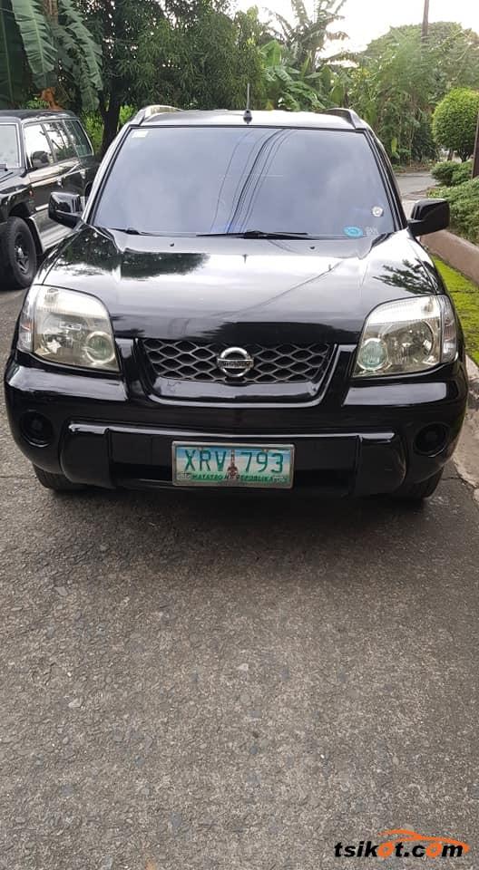 Nissan Xterra 2005 - 1