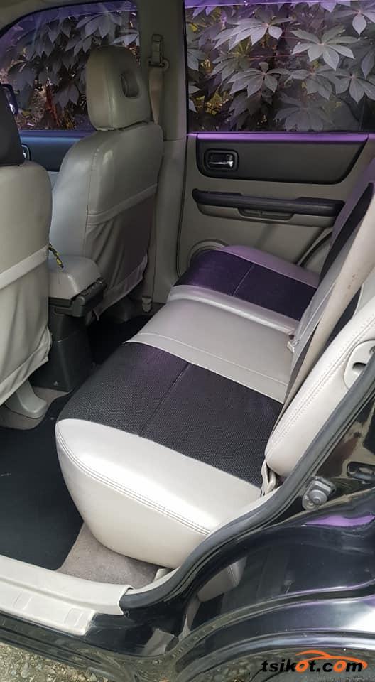 Nissan Xterra 2005 - 2