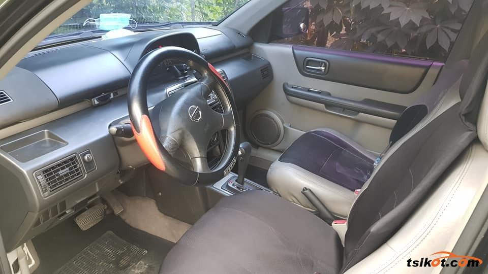 Nissan Xterra 2005 - 3