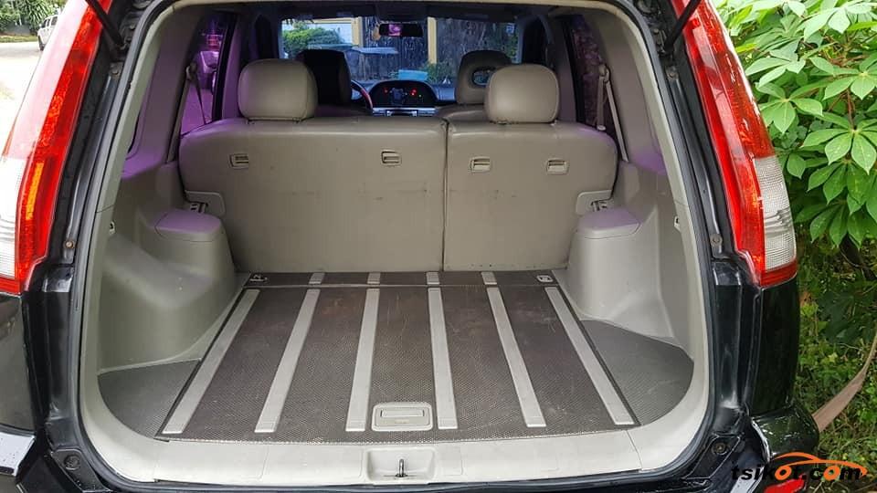 Nissan Xterra 2005 - 4