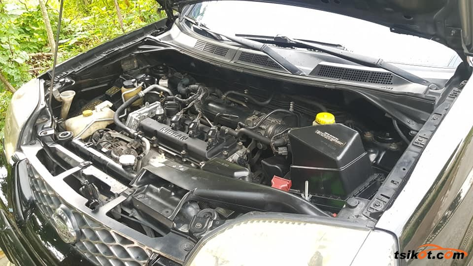Nissan Xterra 2005 - 5