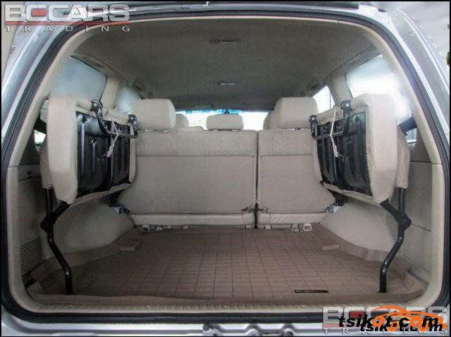 Toyota Land Cruiser 2007 - 5