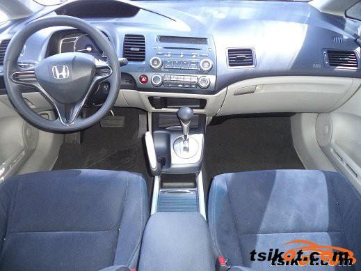 Honda Civic 2008 - 5