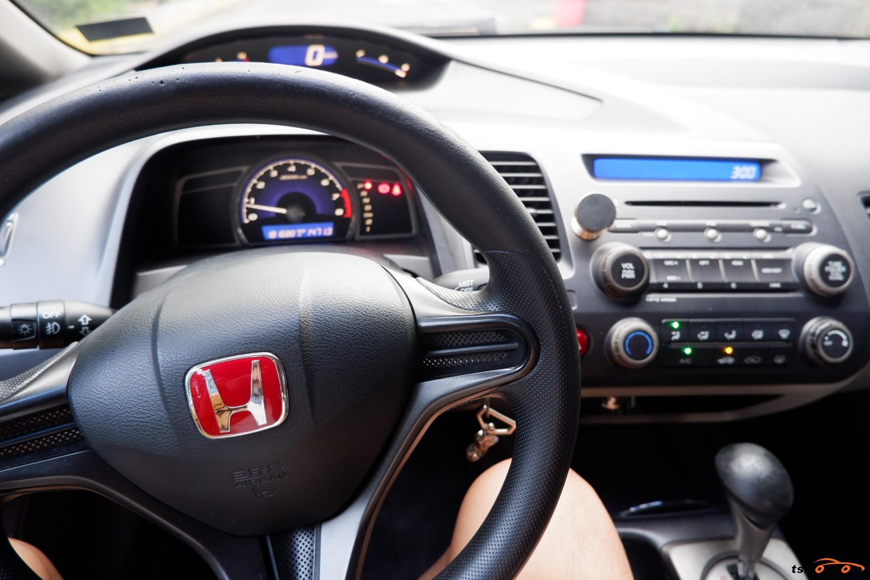 Honda Civic 2006 - 7