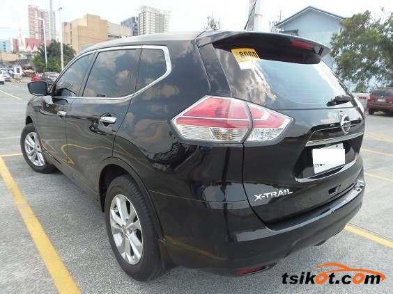 Nissan X-Trail 2017 - 3