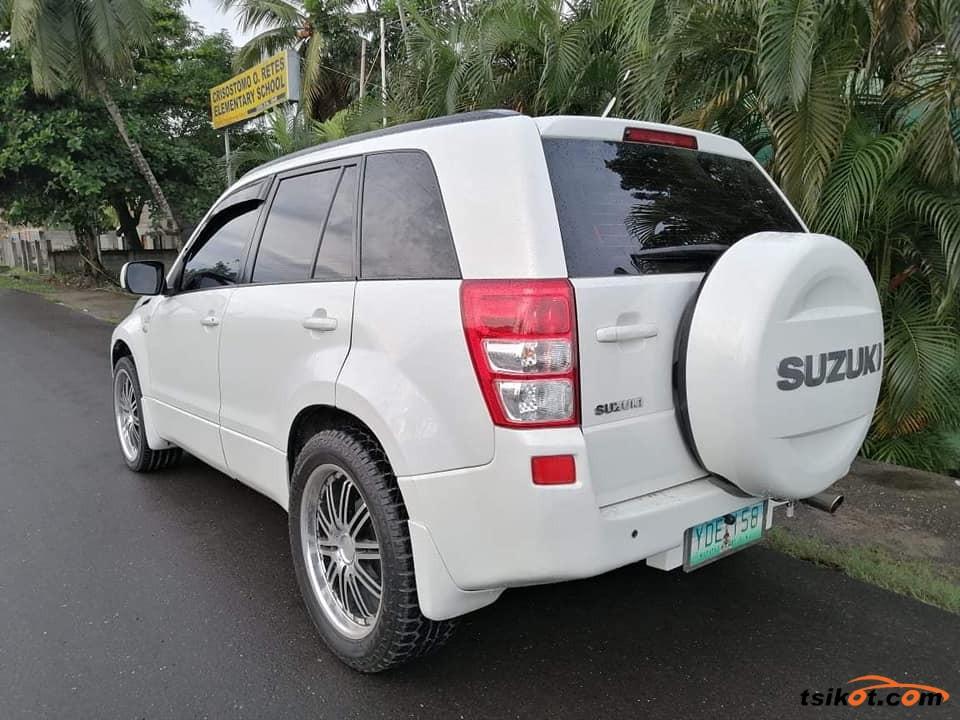 Suzuki Vitara 2008 - 1