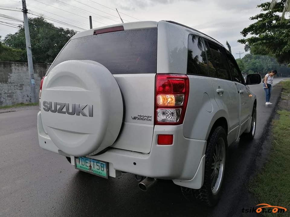 Suzuki Vitara 2008 - 3