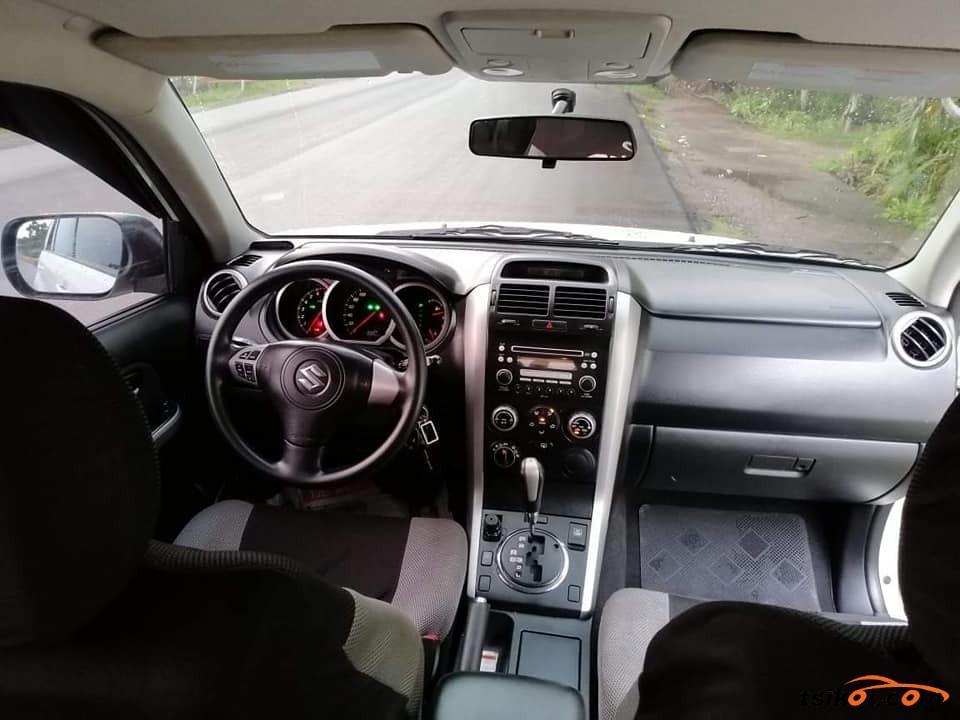 Suzuki Vitara 2008 - 6