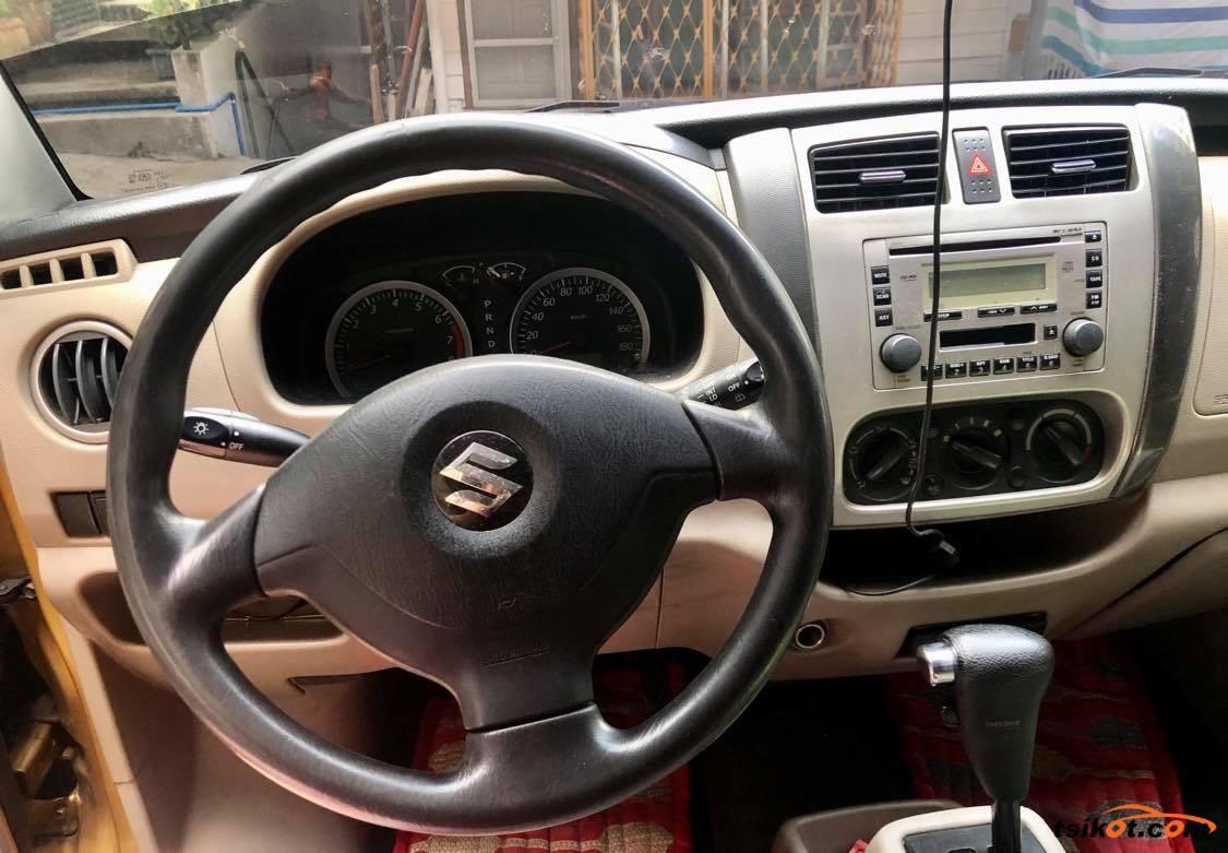 Suzuki Apv 2009 - 5