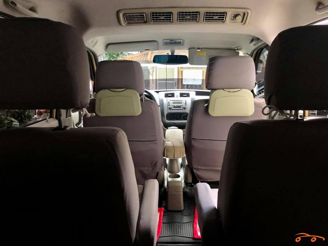 Suzuki Apv 2009 - 8