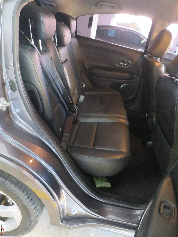 Honda Hr-V 2015 - 6