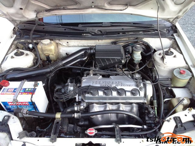 Mcc Smart & Pulse City Coupe 1998 - 1