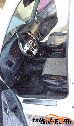 Mcc Smart & Pulse City Coupe 1998 - 5