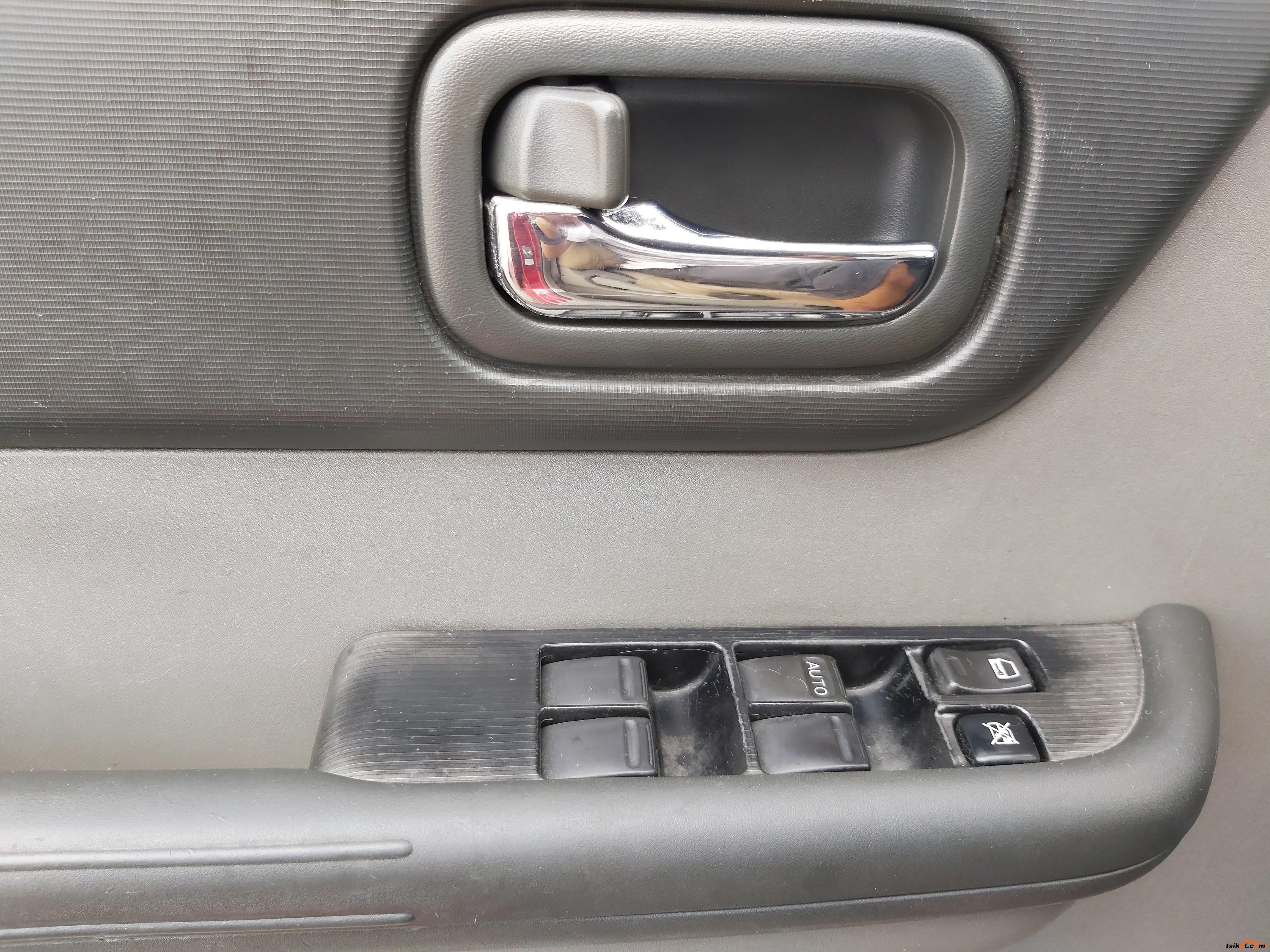 Nissan X-Trail 2006 - 6