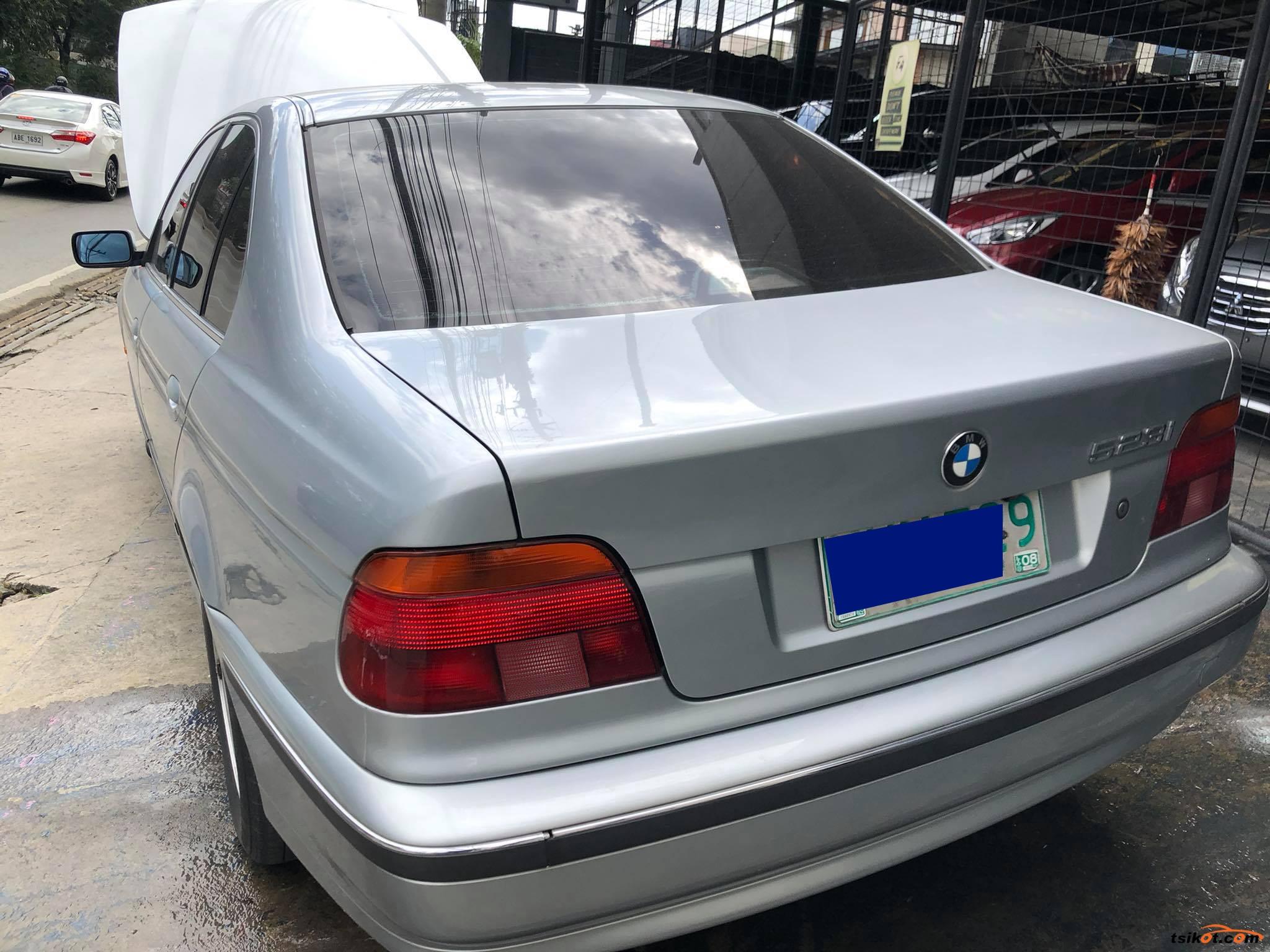 Bmw 523I 1996 - 3