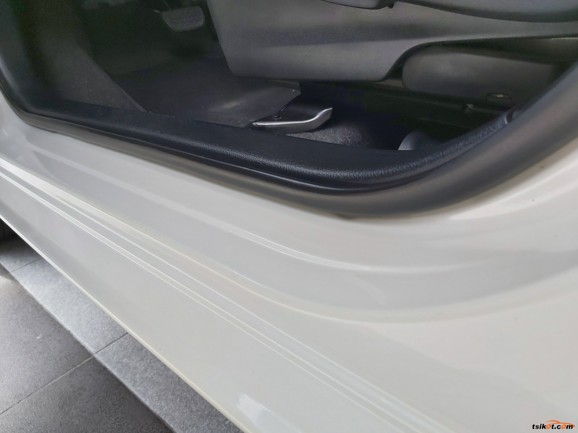Toyota Vios 2018 - 10