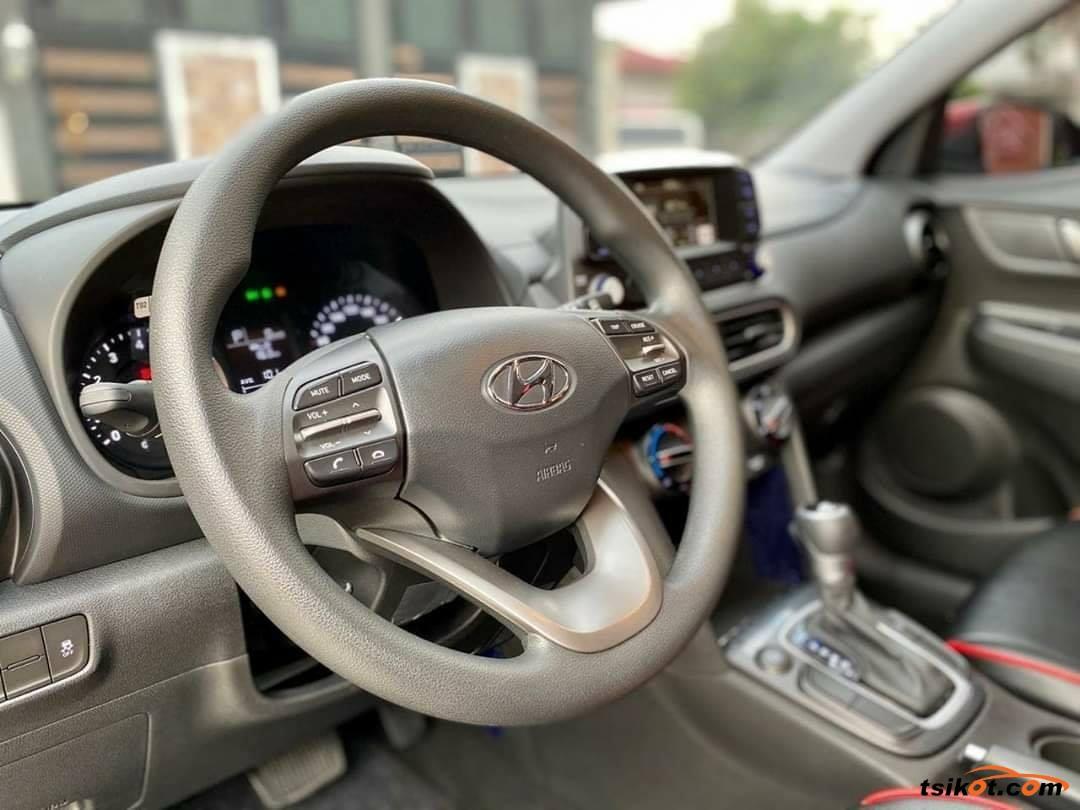 Hyundai I40 2015 - 2