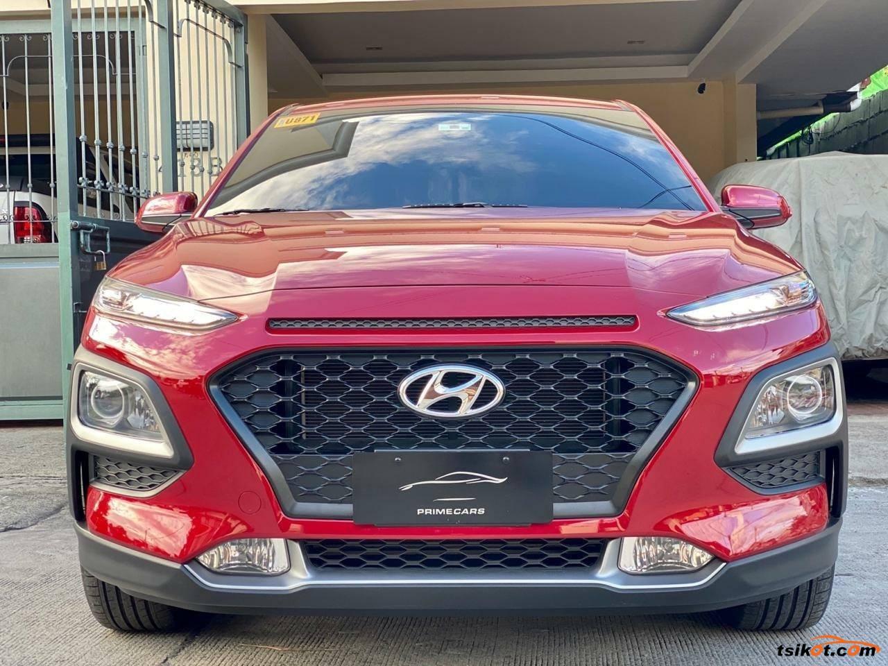 Hyundai I40 2015 - 4