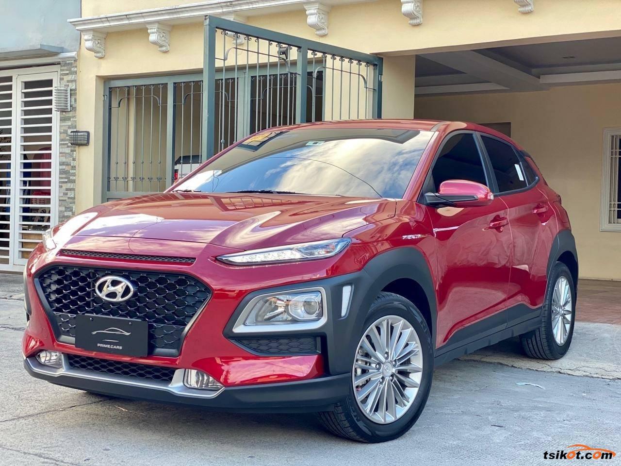 Hyundai I40 2015 - 6