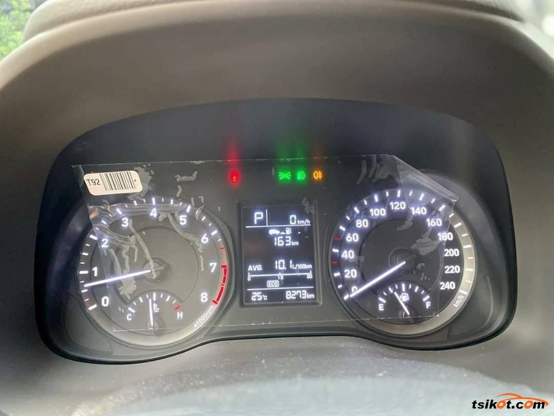 Hyundai I40 2015 - 9