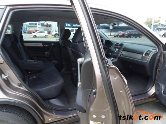 Honda Cr-V 2011 - 5
