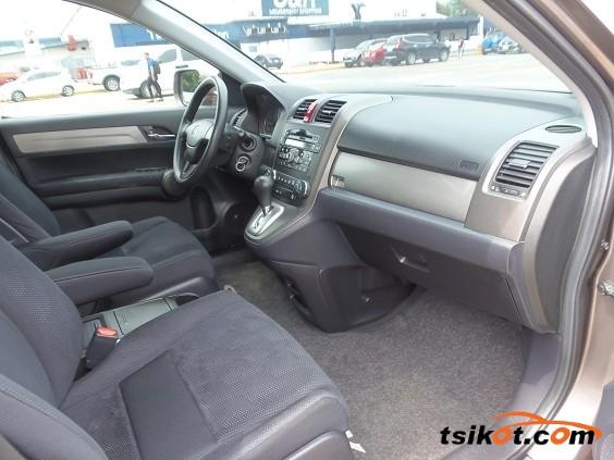 Honda Cr-V 2011 - 7