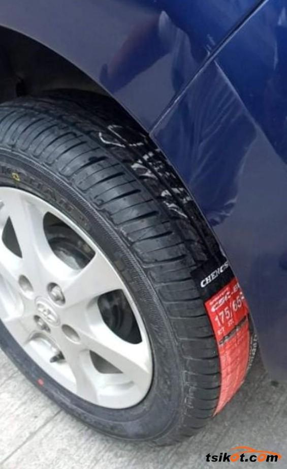 Toyota Wigo 2016 - 6