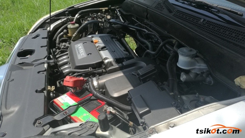 Honda Cr-V 2006 - 6