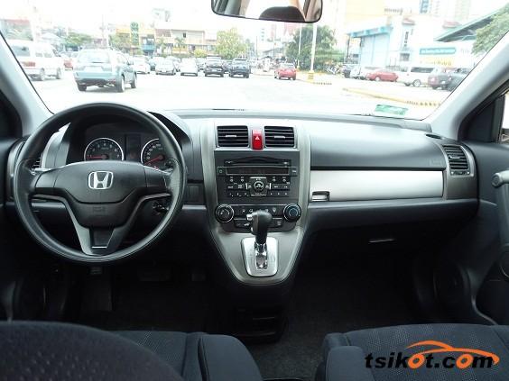 Honda Cr-V 2011 - 8