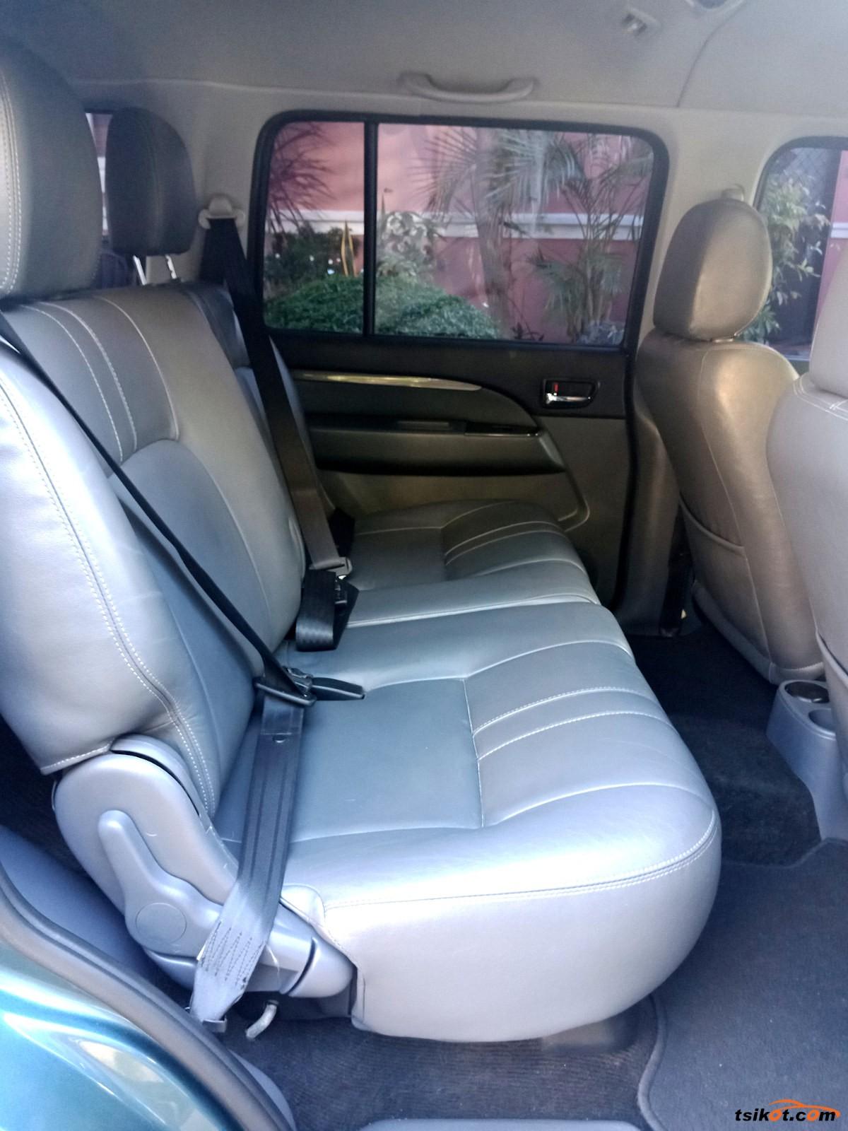 Ford Everest 2013 - 10