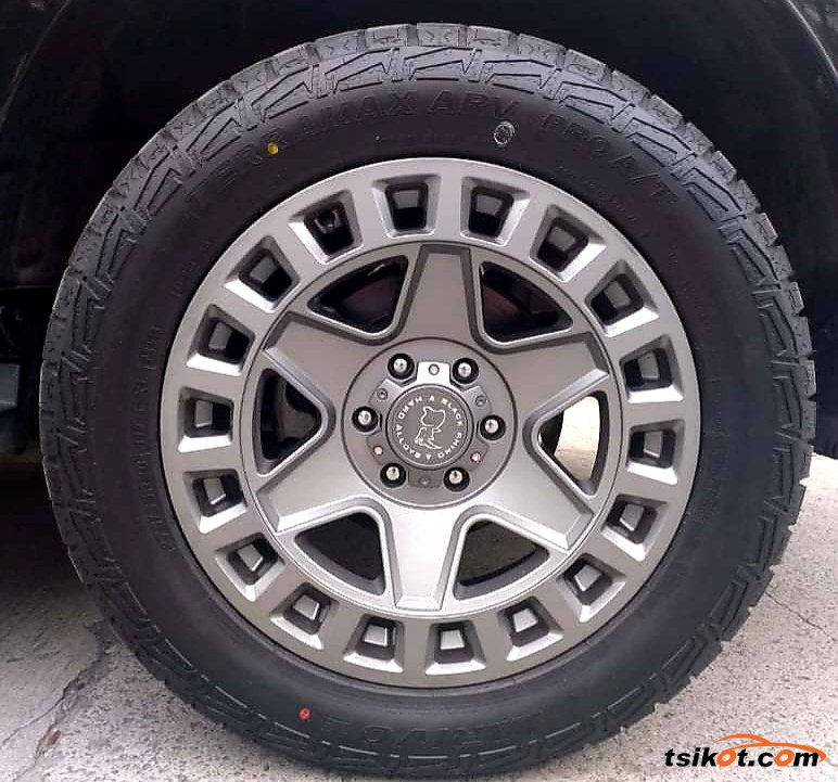 Ford Everest 2018 - 6