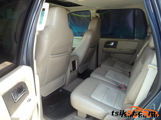 Ford Expedition 2005 - 3