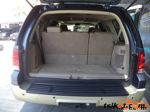 Ford Expedition 2005 - 4