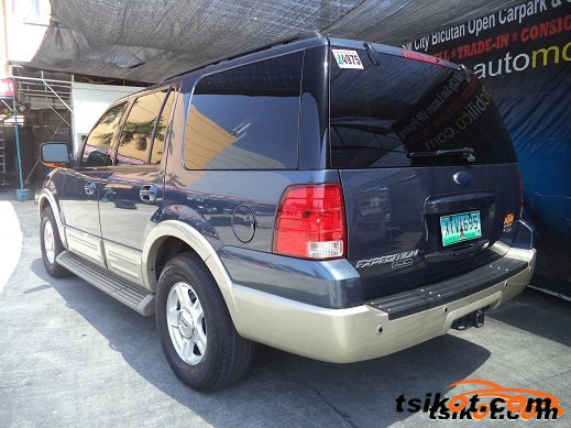 Ford Expedition 2005 - 5