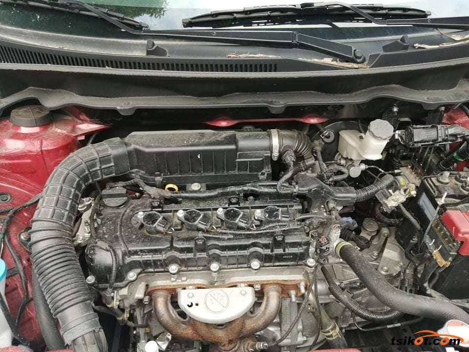 Suzuki Ertiga 2018 - 1