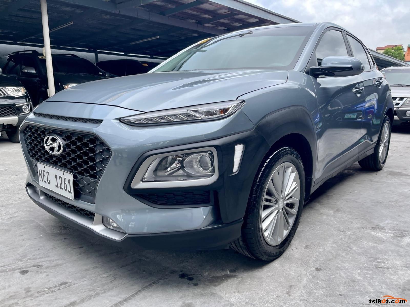 Hyundai Xg 350 2015 - 1