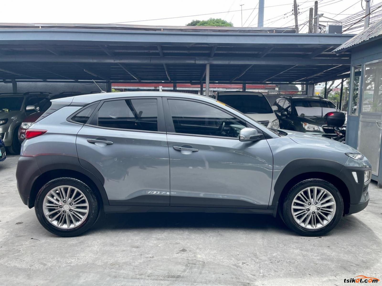 Hyundai Xg 350 2015 - 3