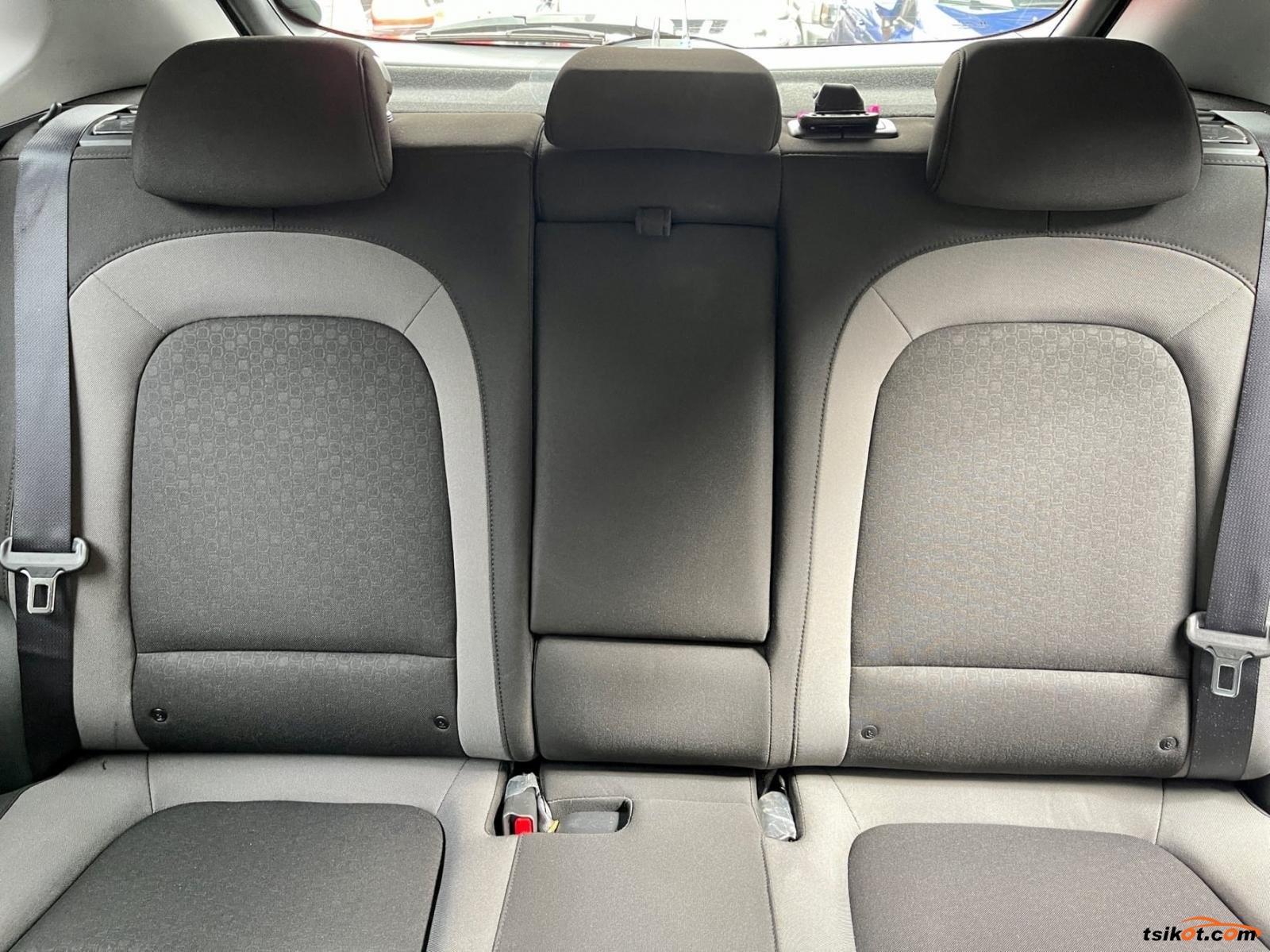 Hyundai Xg 350 2015 - 4